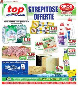 Offerte di Dixan a Top Supermercati