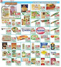 Offerte di Divella a Top Supermercati
