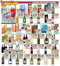 Offerte di San Benedetto a Top Supermercati