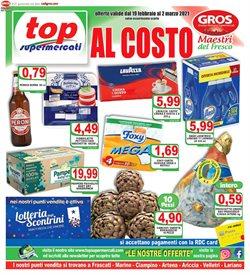 Catalogo Top Supermercati ( Per altri 2 giorni )