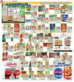 Offerte di Saclà a Top Supermercati