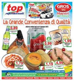 Catalogo Top Supermercati ( Per altri 3 giorni)