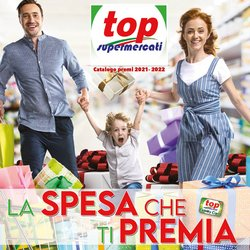 Catalogo Top Supermercati ( Più di un mese)