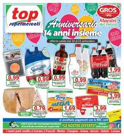 Catalogo Top Supermercati ( Per altri 4 giorni)