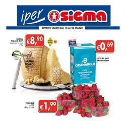 Catalogo Iper Sigma ( Scaduto )