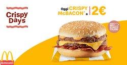 Offerte di McDonald's nella volantino di McDonald's ( Scaduto)