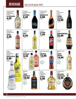 Offerte di Vodka a SoGeGross