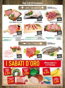 Catalogo Doro Supermercati a Massa ( Scaduto )