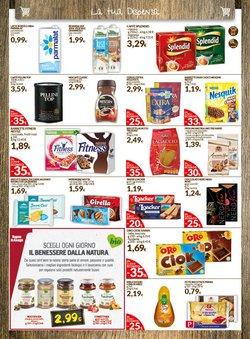 Offerte di Miele a Doro Supermercati