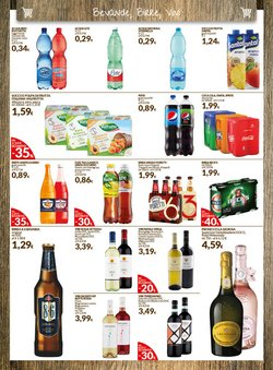 Offerte di Sanpellegrino a Doro Supermercati