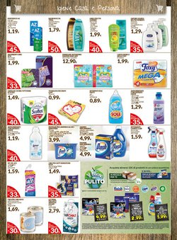 Offerte di Paper Mate a Doro Supermercati