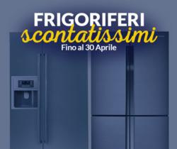 Offerte di FreeShop nella volantino di San Marino