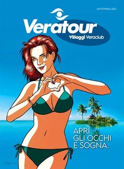 Offerte Viaggi nella volantino di Veratour a Trapani ( Più di un mese )