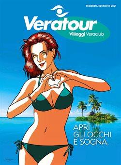 Offerte Viaggi nella volantino di Veratour a Udine (Udine) ( Più di un mese )