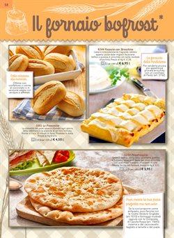 Offerte di Pasta per pizza a Bofrost