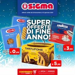 Catalogo Il Punto Sigma a Roma ( Scaduto )