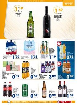 Offerte di Heineken a Il Punto Sigma