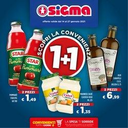 Catalogo Il Punto Sigma a Roma ( 3  gg pubblicati )