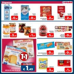 Offerte di Nutella a Il Punto Sigma