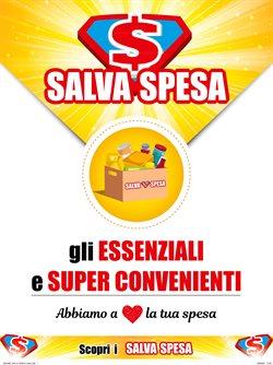 Catalogo Maxi Superstore a Treviso ( Più di un mese )