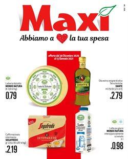 Catalogo Maxi Superstore a Casale sul Sile ( Scaduto )