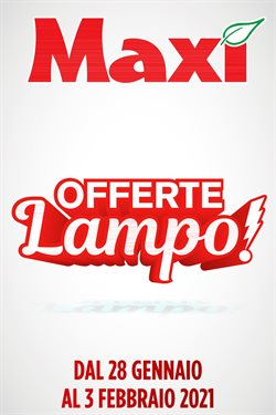 Catalogo Maxi Superstore ( Scaduto )