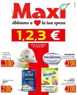 Catalogo Maxi Superstore ( Per altri 2 giorni )