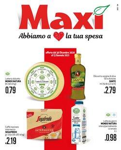 Catalogo Maxi Supermercati a Treviso ( Scaduto )