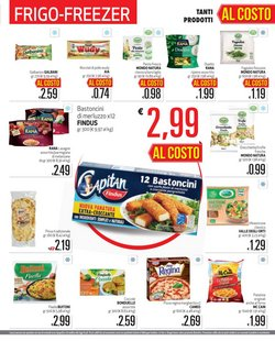 Offerte di Findus a Maxi Supermercati