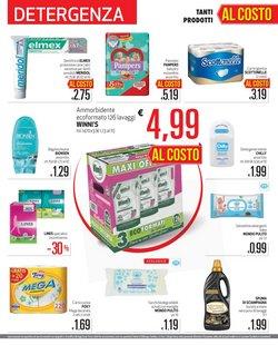 Offerte di Pampers a Maxi Supermercati