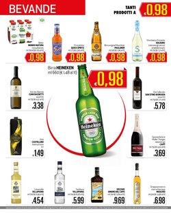 Offerte di Heineken a Maxi Supermercati
