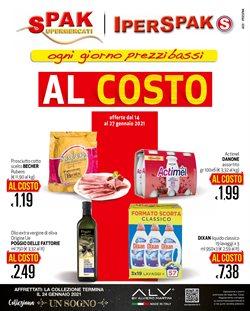 Catalogo Spak Supermercati a Mestre ( Per altri 9 giorni )