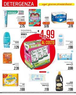 Offerte di Pampers a Spak Supermercati