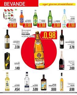 Offerte di Heineken a Spak Supermercati