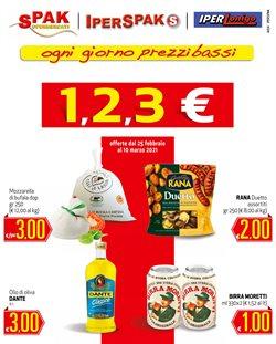 Catalogo Spak Supermercati ( Scaduto )