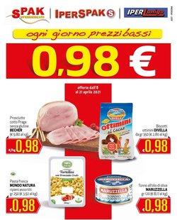 Catalogo Spak Supermercati ( Per altri 2 giorni )