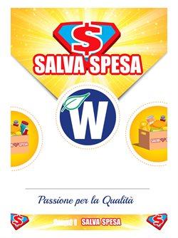 Catalogo SuperW ( Più di un mese )