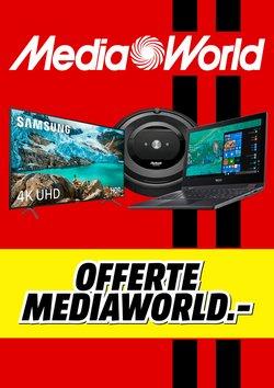 Offerte Elettronica e Informatica nella volantino di MediaWorld a Rozzano ( Scade oggi )