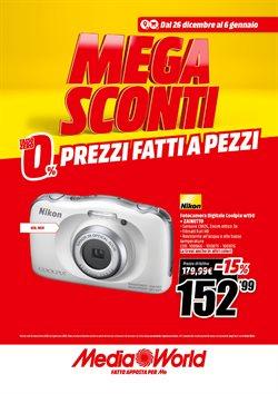 Catalogo MediaWorld a Bologna ( Scaduto )
