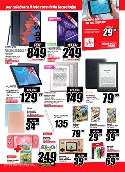 Offerte di Nintendo a MediaWorld