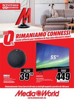 Catalogo MediaWorld a Torino ( Scaduto )