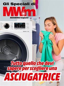 Offerte Elettronica e Informatica nella volantino di MediaWorld a Parma ( Per altri 2 giorni )