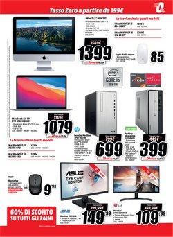 Offerte di MacBook Air a MediaWorld
