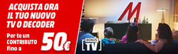 Coupon MediaWorld a Milano ( Più di un mese )