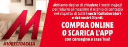 Coupon MediaWorld a Milano ( Per altri 3 giorni )