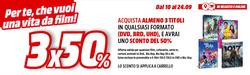 Coupon MediaWorld a Grugliasco ( 2  gg pubblicati )