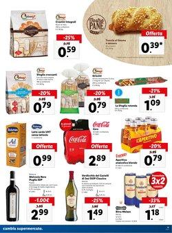 Offerte di Coca-Cola a Lidl