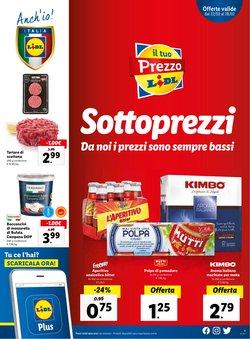 Catalogo Lidl a Torino ( Scaduto )
