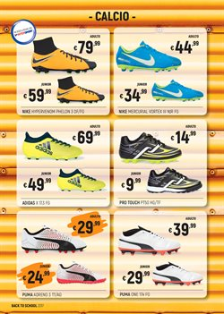 longoni sport scarpe nike