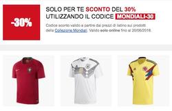 Offerte di Longoni Sport nella volantino di Milano